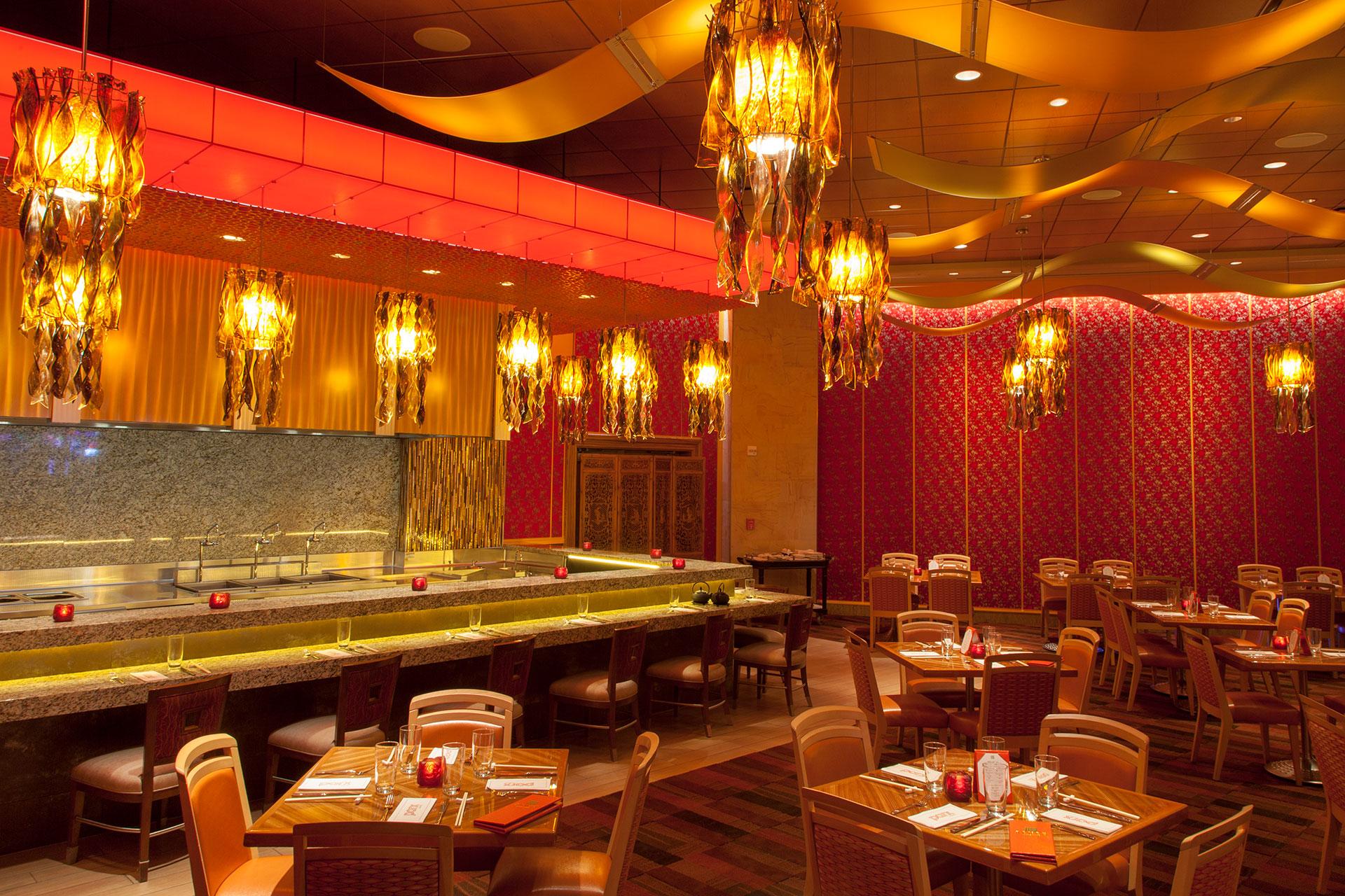 Parx casino bambu noodle house for Parx poker room live game report