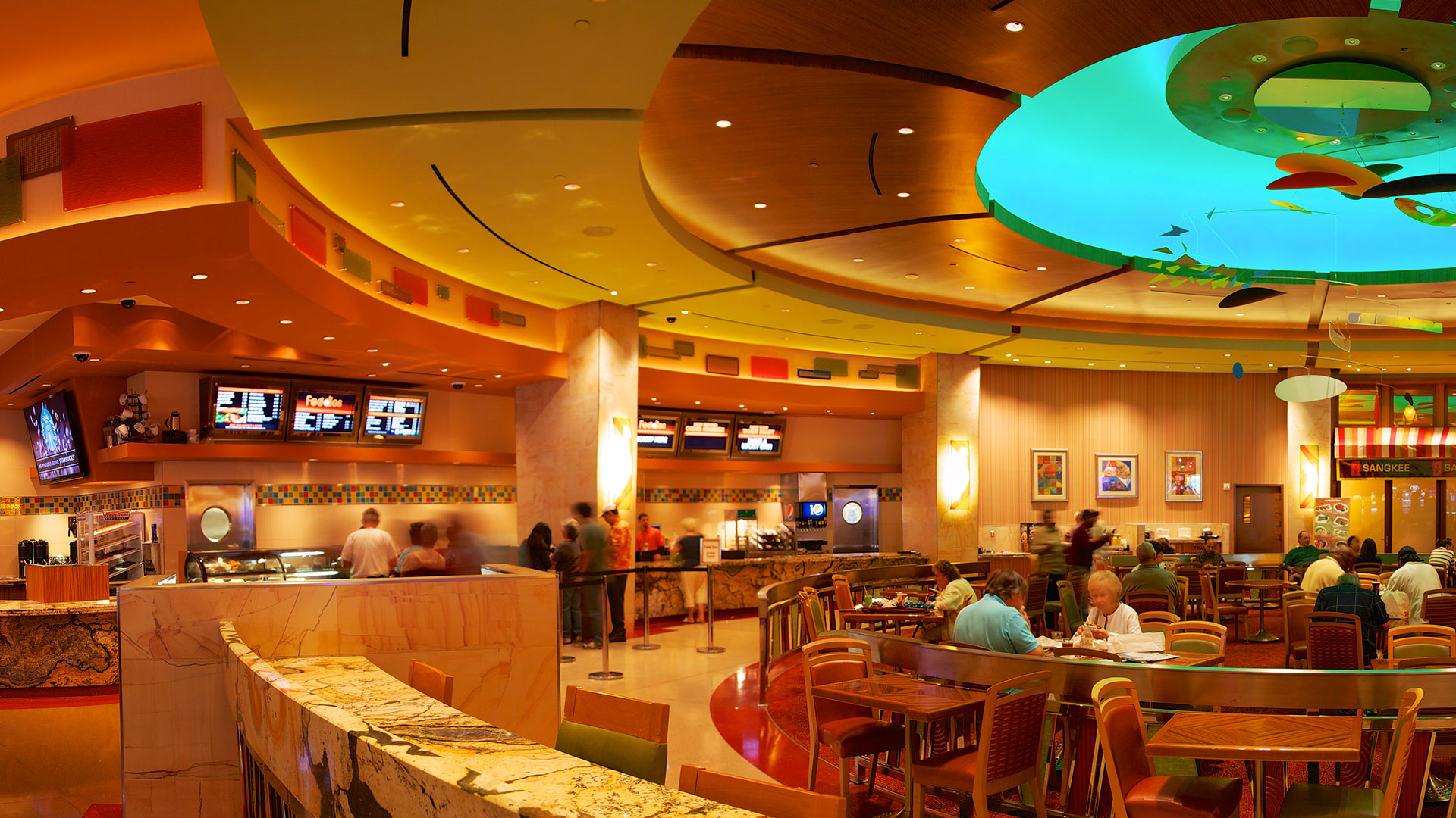 Parx Casino Foodies