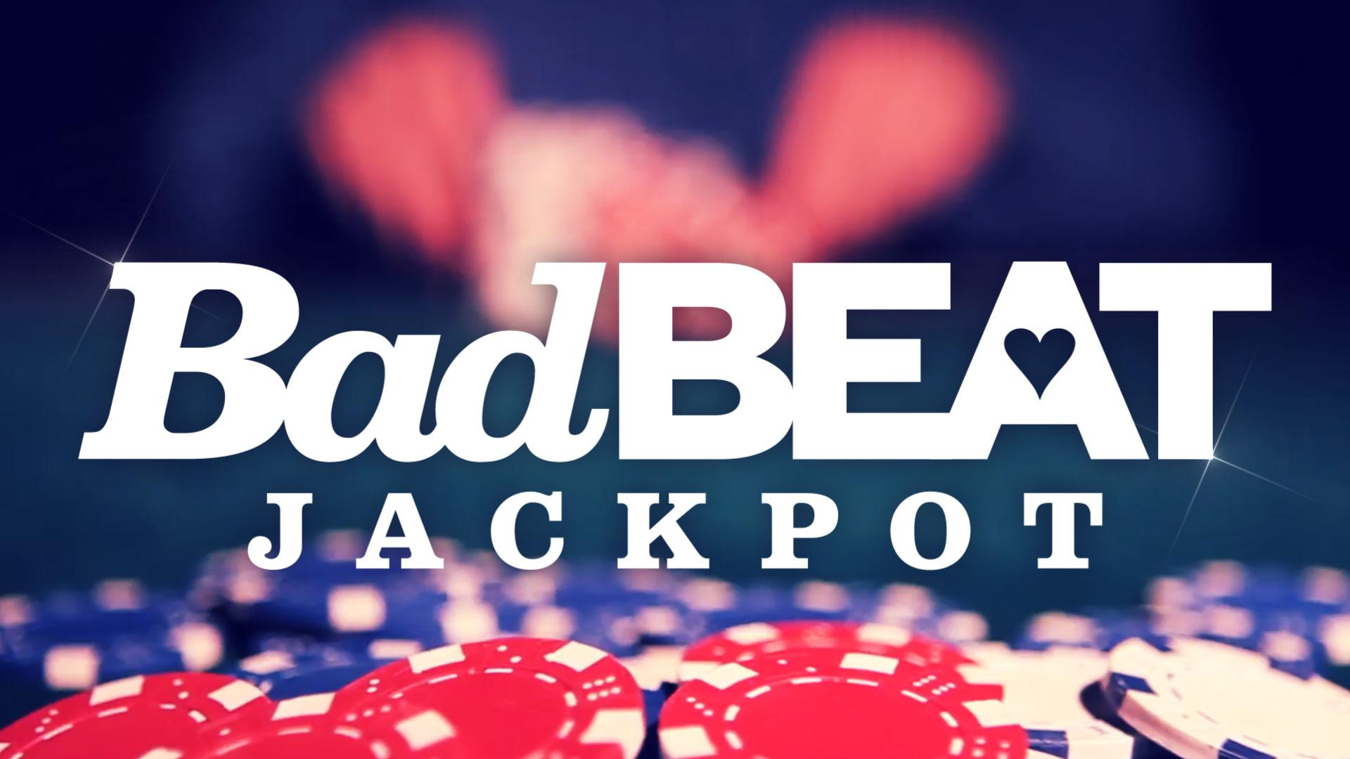 Boulevard casino poker bad beat