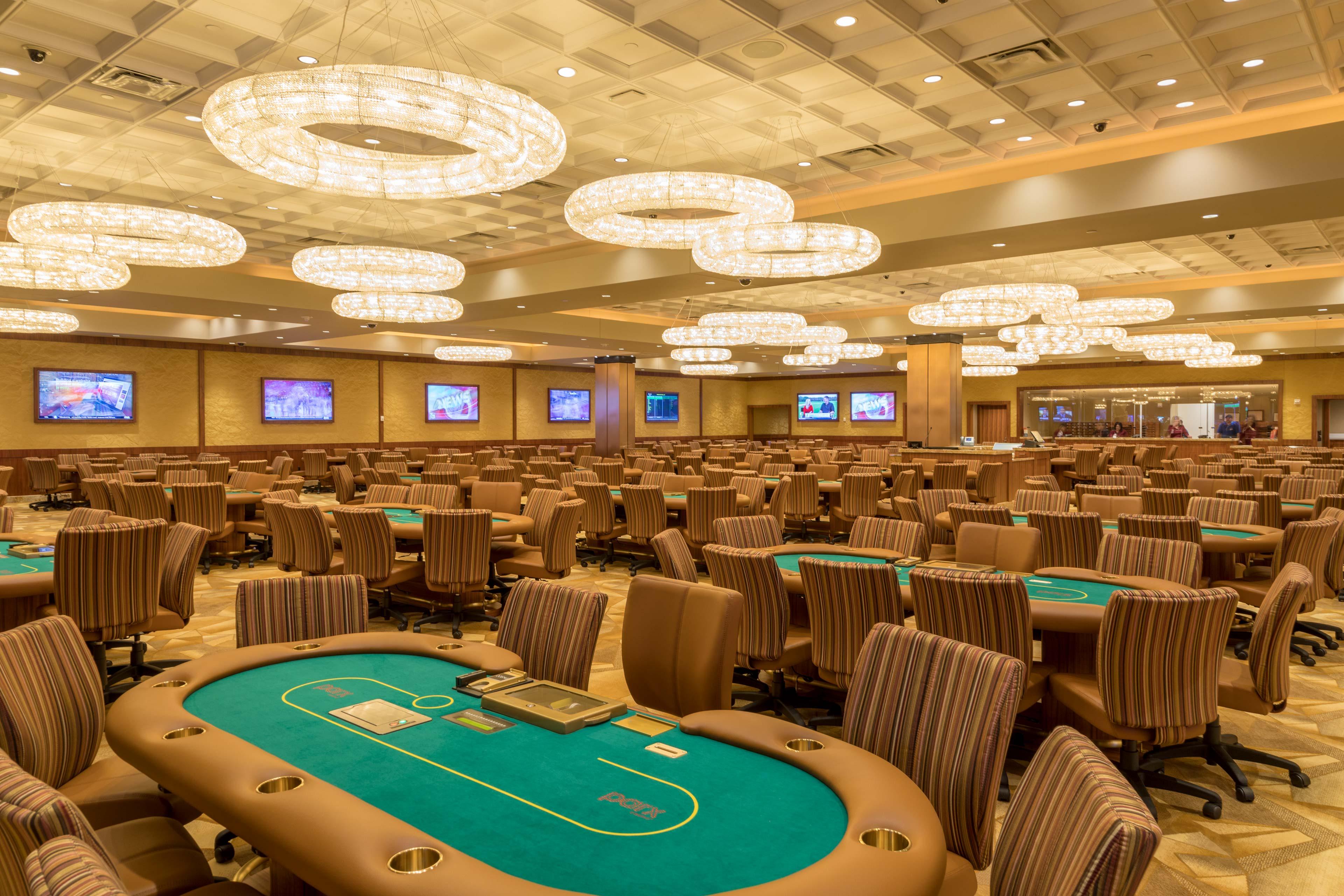 Casino Montreal Poker
