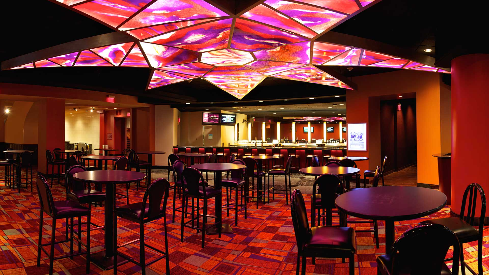 Parx casino racing for Parx poker room live game report