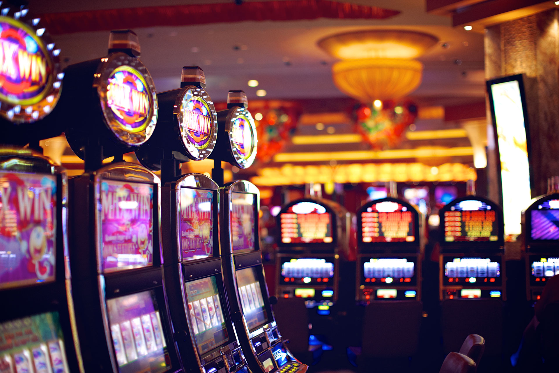 jackpot slots game online casino and gaming