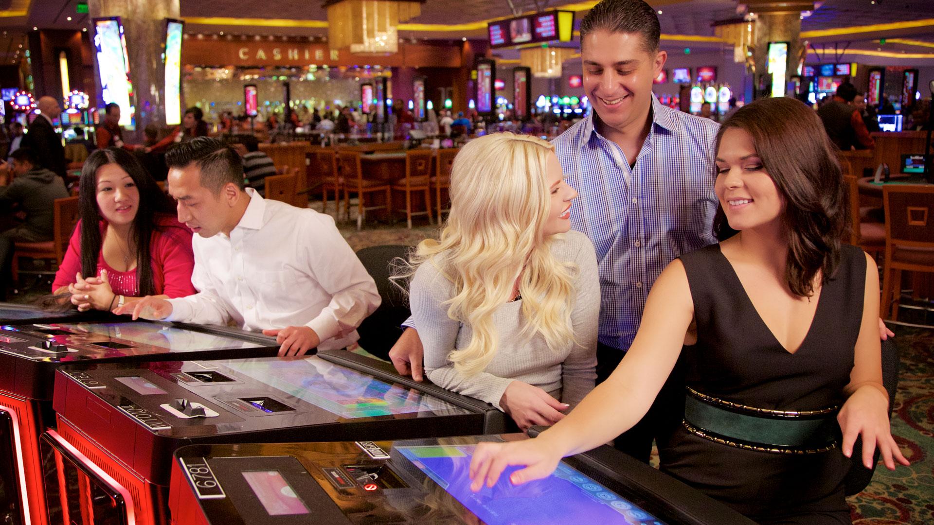 parx casino table games minimum