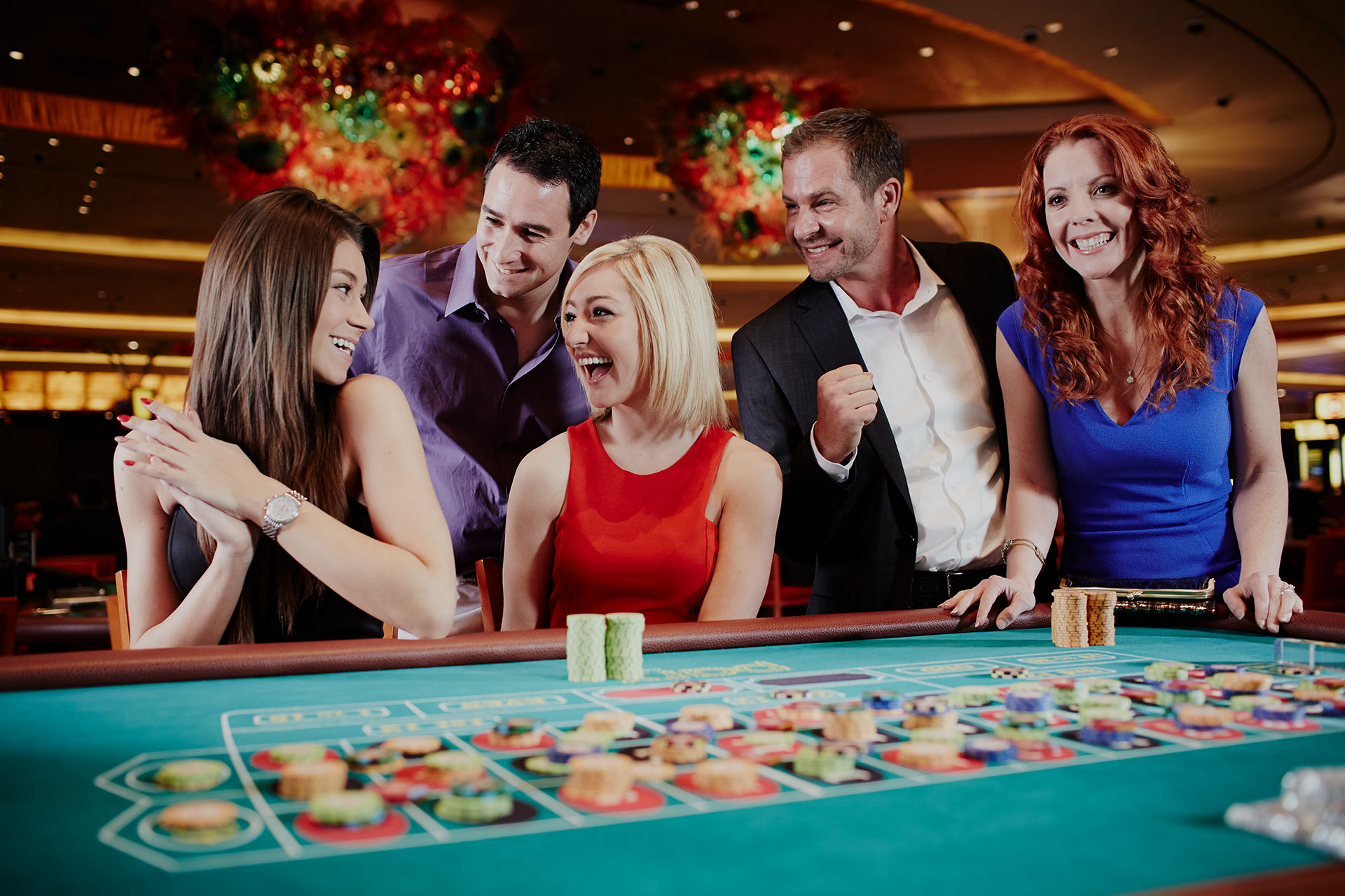 Craps place betting strategy