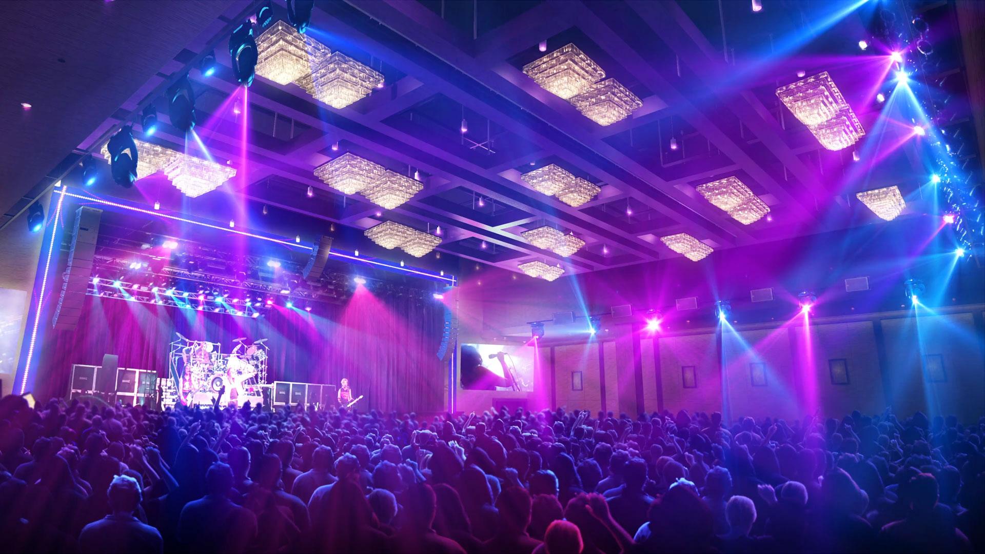 Parx Casino® | Xcite Center