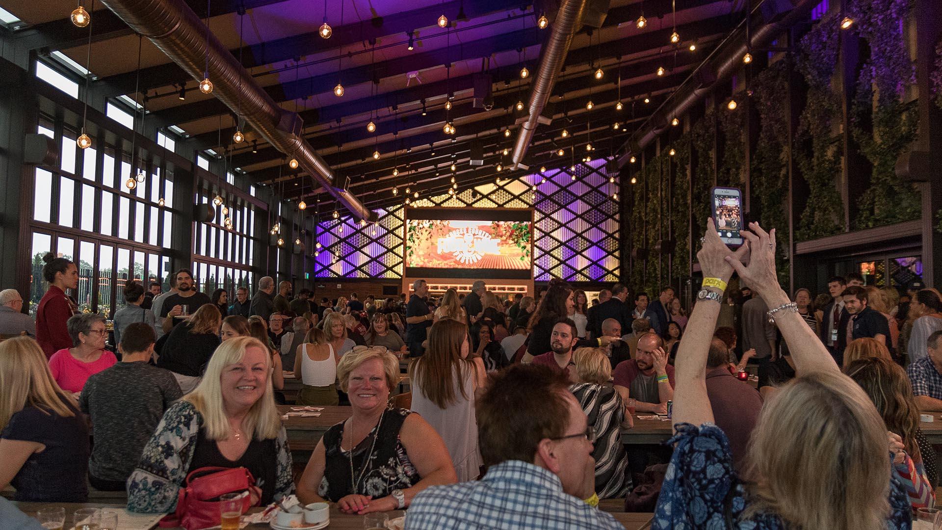 Parx Casino Food And Wine